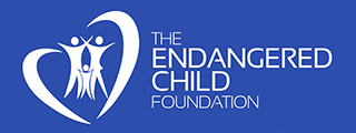 Endangered Children Mobile Logo